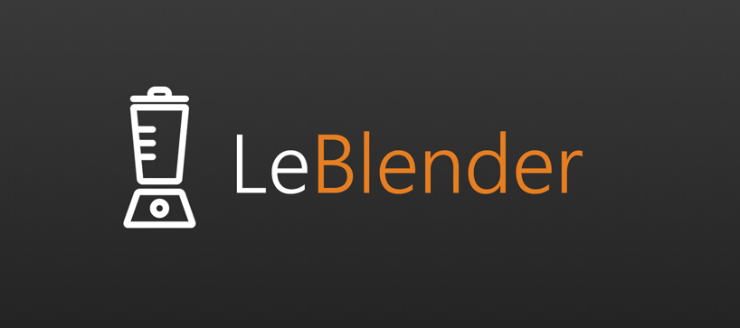 Make your Umbraco Grid Layout smarter with LeBlender 1.0.0